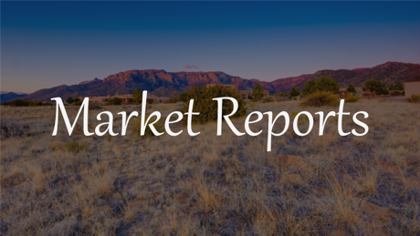 Real Estate Markert Reports