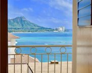 2161 Kalia Road Unit 1205, Honolulu image