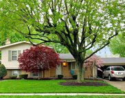 6104 Hollister  Drive, Indianapolis image