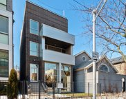 948 North Honore Street Unit 1, Chicago image