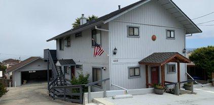 440 Pine St, Monterey