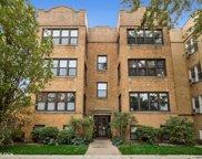 1717 W Bryn Mawr Avenue Unit #1W, Chicago image