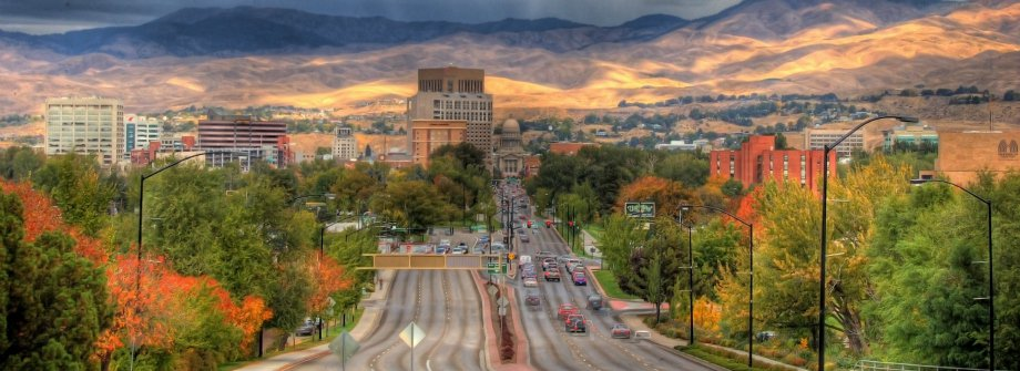 East County Boise