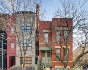 1543 North Honore Street Unit 1, Chicago image