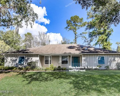 1382 W RIVER RD, Green Cove Springs