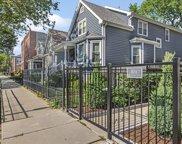 4011 N Francisco Avenue Unit #206, Chicago image