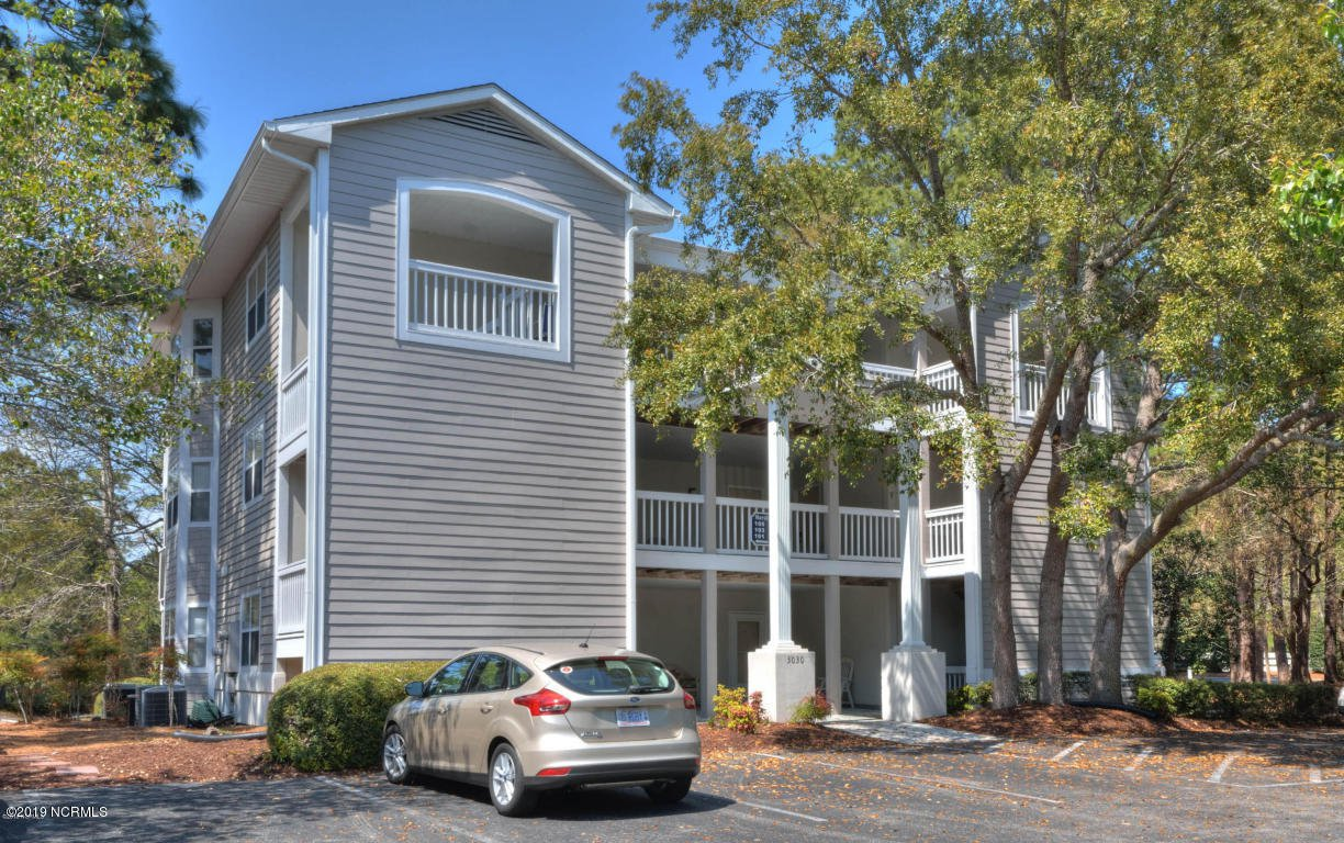 3030 Marsh Winds Circle Unit 105 Southport Nc 28461 In