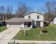 4114 Hollow Creek  Drive, Indianapolis image
