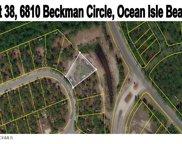 6810 Beckman Circle Sw, Ocean Isle Beach image