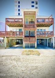 5 Texas Avenue Unit #Unit B, Carolina Beach image