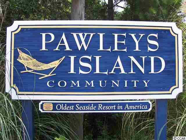 River road 7 c 1 tiny lane pawleys island property for sale
