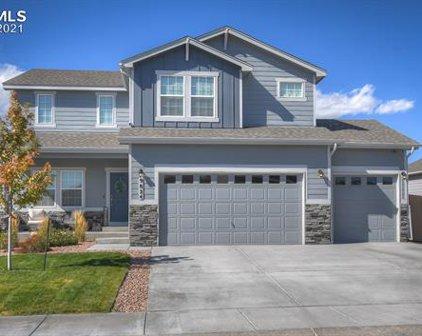 9824 Wando Drive, Colorado Springs