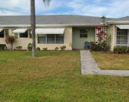 214 Manatee Lane Unit #F, Fort Pierce image
