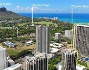 229 Paoakalani Avenue Unit 713, Honolulu image