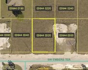 821 SW Embers TER, Cape Coral image