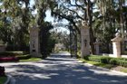 Plantation Oaks Neighborhood in Ponte Vedra Beach FL
