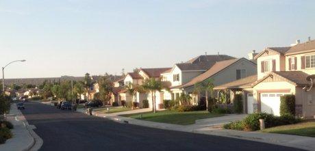 Victoria Grove Riverside CA houses