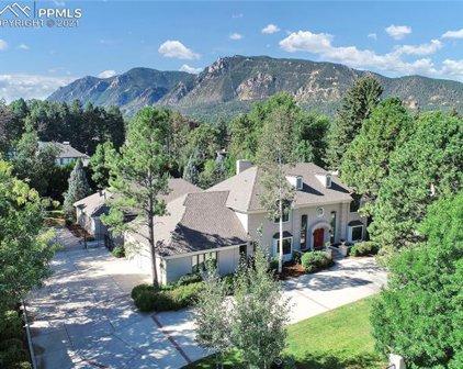 17 Pourtales Road, Colorado Springs