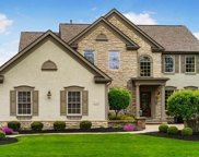 5721 Medallion W Drive, Westerville image