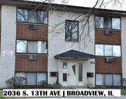 2036 South 13Th Avenue, Broadview image
