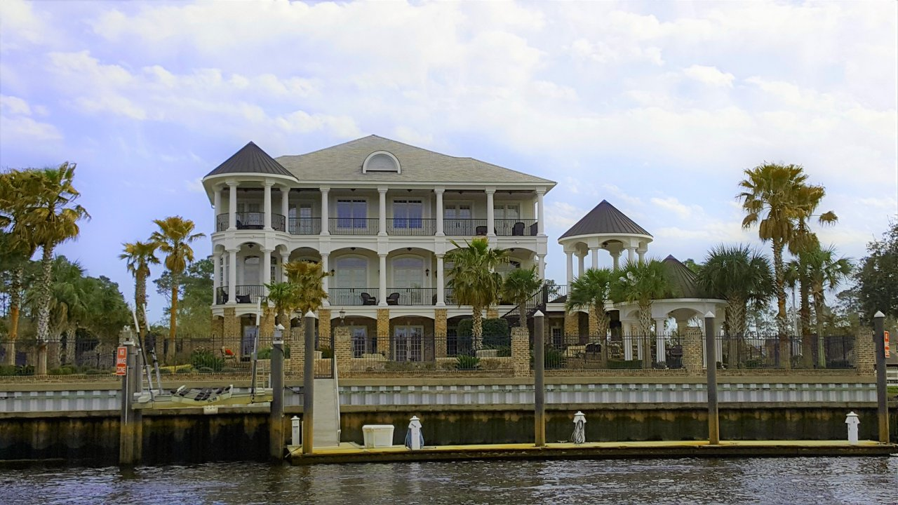 Intracoastal Waterway Homes For Sale - Myrtle Beach, SC