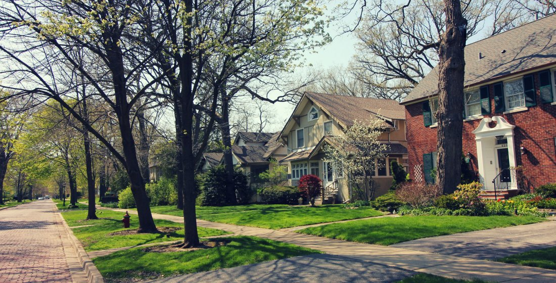 Homes for Sale in Wilmette