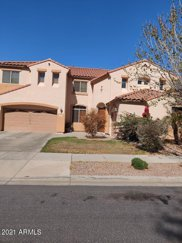 18744 E Old Beau Trail, Queen Creek image