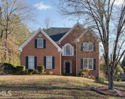 4122 Trotters Way Drive, Snellville image
