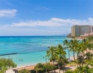2500 Kalakaua Avenue Unit 702, Honolulu image