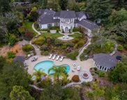 125 Lakeview Dr, Woodside image