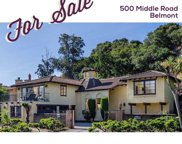 500 Middle Rd, Belmont image
