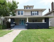 3345 Ruckle  Street, Indianapolis image