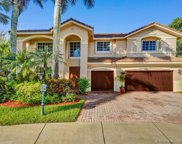 2549 Hunters Run Way, Weston image