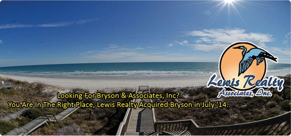 Topsail Island Real Estate, Homes & Vacation Rentals
