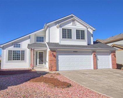 4910 Leighton Drive, Colorado Springs