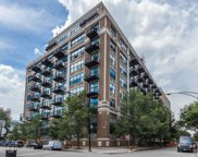 221 East Cullerton Street Unit 406, Chicago image