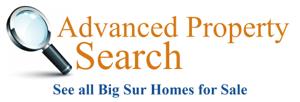 Big Sur homes for sale icon