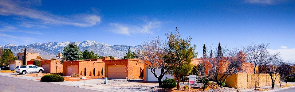 Albuquerque Patio Homes for Sale
