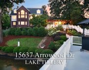 15637 Arrowood  Drive, Norwood image