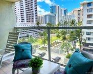 445 Seaside Avenue Unit 720, Honolulu image