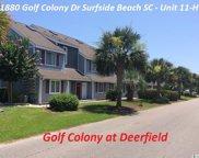 1880 Colony Dr. Unit 11-H, Surfside Beach image