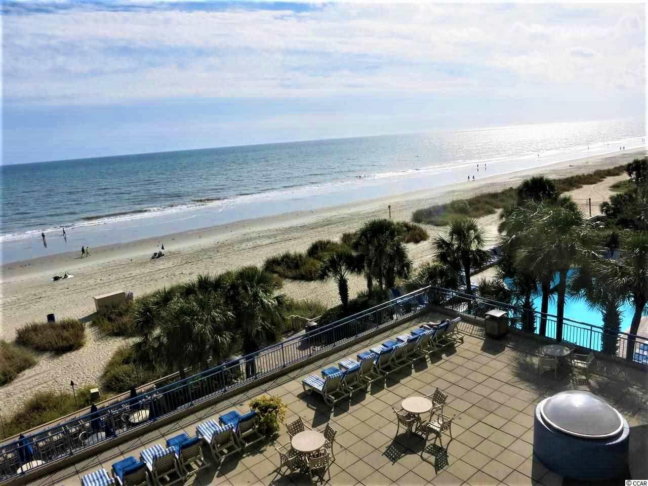 S Ocean Blvd Unit  Myrtle Beach Sc