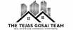 Tejas Gosai Team Sells Commercial and Investment Real Estate