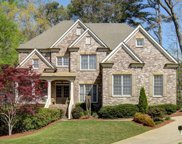 2213 Hollowbrooke Court NW, Acworth image