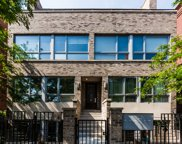 1620 West Augusta Boulevard Unit 1W, Chicago image