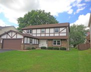1285 Big Horn Trail, Carol Stream image