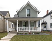 1606 New Jersey  Street, Indianapolis image