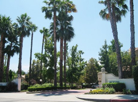 Stevenson Ranch townhomes for sale