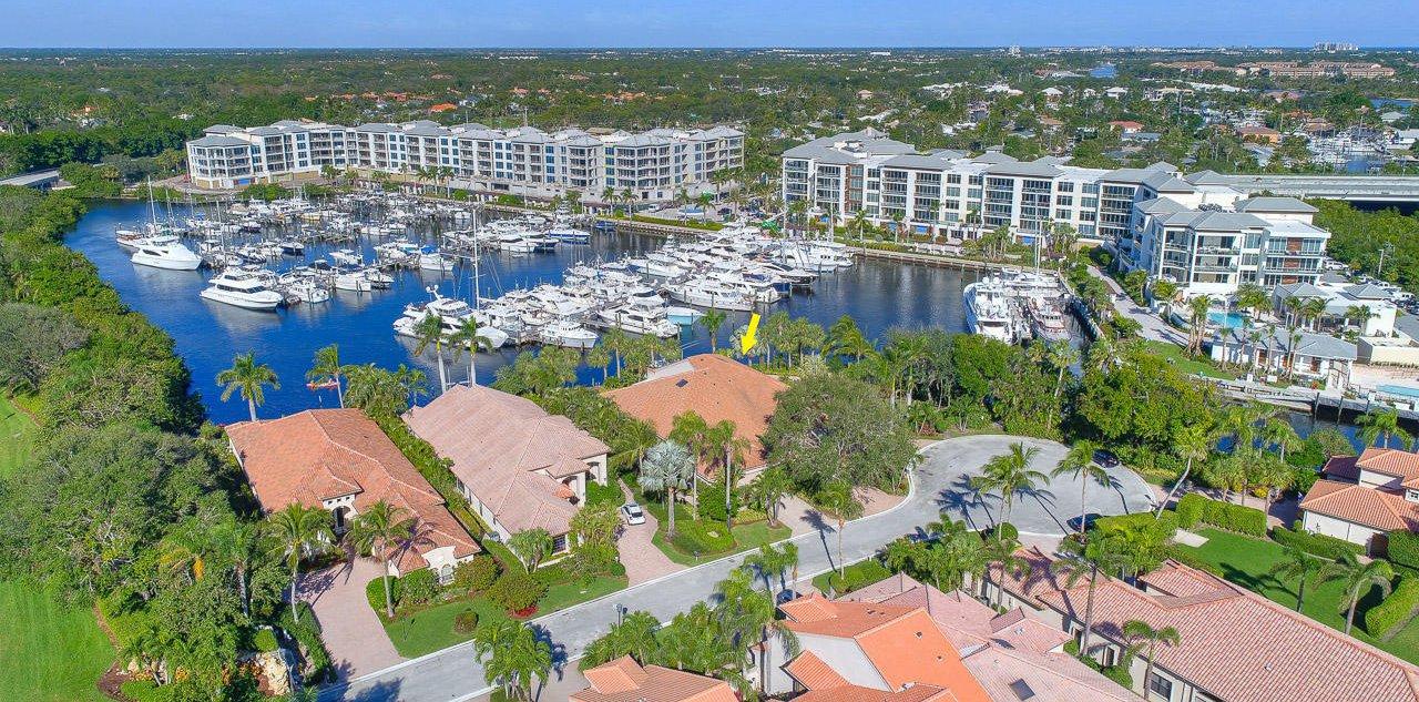 2040 La Porte Drive, Palm Beach Gardens , 33410