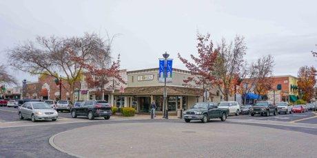 Old Town Clovis - Polasky Ave Clovis CA